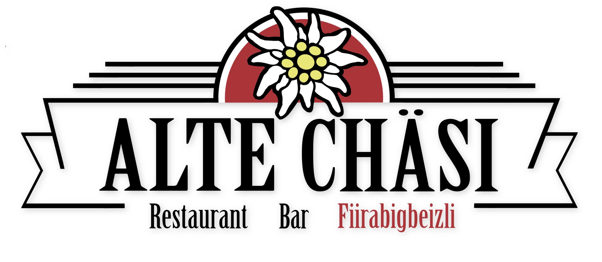 Restaurant ALTE CHÄSI Fiirabigbeizli